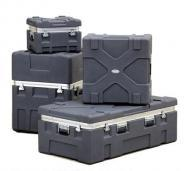 "SKB Cases 3SKB-X3226-30 Roto X Series 30"" Deep Molded Shipping Case without Foam (3SKBX322630)"