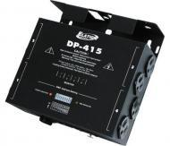 American DJ DP-415 4 Channel DMX Dimmer Switch Pack W/ Dip Switches