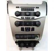 2009 Ford Focus Factory Receiver AM/FM Radio CD MP3 Player