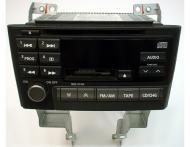 2000 Infiniti I30 Factory Receiver AM FM Bose Radio Tape CD Player
