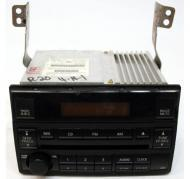 2005-2006 Nissan Altima Factory OEM CD Player Stereo Receiver