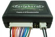 Peripheral DLGMJ1 Chevy GM 97-03 and 99-00 Jeep Alarm Door Lock Interface Module