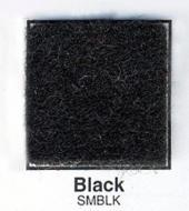 "Stinger SMBLK Car Audio Multi-Pile Black Carpet 40"" x 5 Yards"