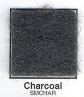 "Stinger SMCHAR Car Audio Multi-Pile Charcoal Carpet 40"" x 5 Yards"