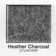 "Stinger STLCHAR Car Audio Trunk Liner Charcoal Carpet 54"" x 5 Yards"