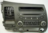 2006-2009 Honda Civic Factory Stereo MP3 CD Player Radio