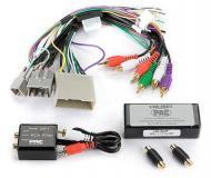 PAC C2R-FRD1 Ford Aftermarket Radio Installation Interface 2005 & UP (C2RFRD1)