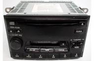 1998-1999 Nissan Altima Factory Stereo AM/FM CD Player Radio