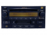 2003-2005 Toyota Celica Factory Receiver AM FM Radio CD Player