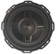 "Rockford Fosgate P3SD4-12 Punch 12"" Dual 4 Ohm Shallow Mount Subwoofer 400W"