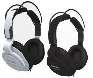 Superlux HD-661 Self-Adjusting Closed-Back Circumaural Monitoring Headphones