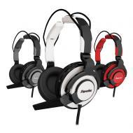 Superlux HMC-631 Professional Gaming Headset with Unidirectional Boom Microphone