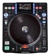 Denon DJ DN-S3700 Direct Drive Turntable Media Player & Controller (DNS3700) - Limited Quanit...