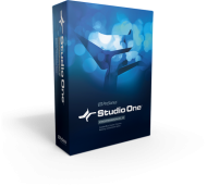 PreSonus Studio One Upgrade Producer to Professional 2.0 Music Production Mixing & Recording ...