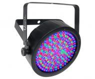Chauvet DJ EZpar 64 RGBA (Black Housing) LED Battery Powered Light (EZPAR64RGBABLK)
