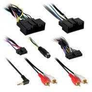 Axxess AX-ADFD02 High Quality Data Interface Harness for 2011 - Up Ford