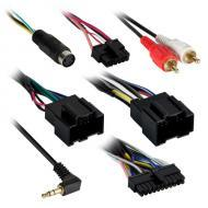 Axxess AX-ADGM02 High Quality Data Interface Harness for GM LAN 11 06-12