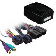 Axxess GMLAN-AMP-01 Amplifier Integration Interface for 07-08 GM Vehicles