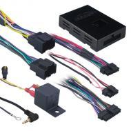 Axxess GMOS-LAN-034 2006-UP GM Vehicles GM-LAN 11 Data Interface Harness