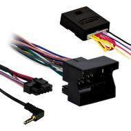Axxess XSVI-1788-NAV Non-Amplified Interface Harness with RAP Retention