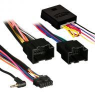 Axxess XSVI-2104-NAV GM 2006-Up Non-Amplified Non-OnStar Interface Harness