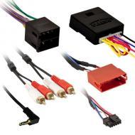 Axxess XSVI-6515-NAV 500 Accessory & NAV Output CAN Interface for '12 Fiat