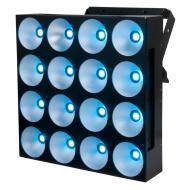 American DJ DOTZ MATRIX Super-charged Color Mixing COB LED Wash Light (DOT294)