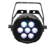 Chauvet Professional COLORdash Par-Quad 7 LED Light Fixture (COLORDASHPARQUAD7)