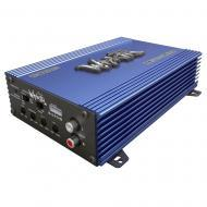 Lanzar WDN800.2D 2 Channel Class-D 800 Watt Mini Full Range Wrath Amplifier