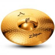 Zildjian A0070 21-Inch Ride Cymbal with Medium to High Profile Brilliant Finish