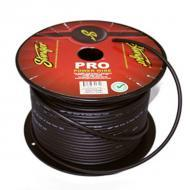 Stinger SPW110TB Car Audio 10 Gauge Power or Ground Translucent Black 250Ft Roll Cable