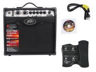"Pevaey Vypyr VIP1 Combo Amp 8"" Modeling Electric Guitar 20 Watt Amplifier with Sanpera I Foo..."
