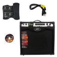 "Pevaey Vypyr VIP3 Combo Amp 12"" Modeling Electric Guitar 100 Watt Amplifier with Sanpera I F..."