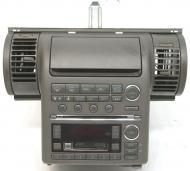Infiniti G35 2004 Factory Stereo BOSE Tape & 6 Disc Changer CD Player OEM Radio