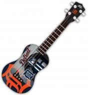 Peavey MLB Major League Baseball Detroit Tigers Ukulele Graphic Design (3022650)