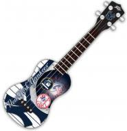 Peavey MLB New York Yankees Team Major League Baseball Design Ukulele (3022670)