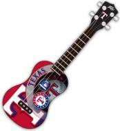 Peavey MLB Texas Rangers Team Design Major League Baseball Ukulele (3022710)