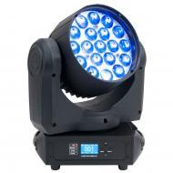 American DJ INNO COLOR BEAM Z19 RGBW Osram LED Beam Moving Head Fixture (INN324)