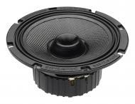 "Powerbass 3XL-63C 6.5"" Component Speaker w/ Computer Optimized Crossover Network"