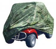 Armor Shield UTV Cover Without Cabin Camouflage Color w/ Weather Protection