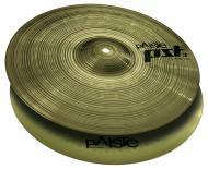 "Paiste PST 3 14"" Top Hi-Hat Cymbal with Lively Intensity & Medium Sustain (634114)"