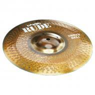 Paiste 14 Inch Rude Series Shred Bell Cymbal with Separated Bell Character (1125314)