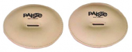 Paiste Pair of Leather Cymbal Pad Accessories for Hand Cymbals (AC59003)