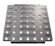 Chauvet Professional Nexus Aw 7x7 LED Panel Wall System with Pixel Mapping Effects (NEXUSAW7X7)