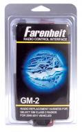 Power Acoustik GM-2DRC Radio Harness for GM w/ Class 2 & Steering Wheel Control