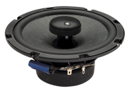 Powerbass 2XL-653 6.5-Inch Coaxial Speakers with Non-Woven Wool Paper Cone