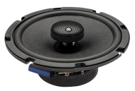 Powerbass 2XL-653T High Quality 6.5-Inch Thin Full Range Coaxial Speakers