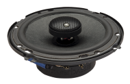 Powerbass 2XL-673 6.75-Inch High End Coaxial Speakers with Butyl Rubber Surround