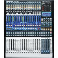 PreSonus StudioLive 32.4.2AI 32 Channel Digital Mixer with Active Integration DSP
