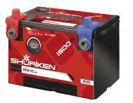 Shuriken SK-BT8785DT 1500 Watt Absorbed Glass Mat Battery with 60 Amp Hours